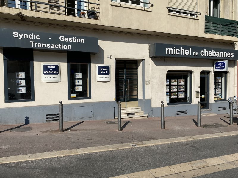 Agence immobilière Marseille 13006 - MDC