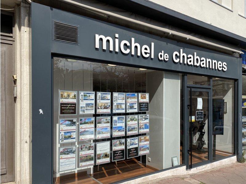 Agence immobilière Marseille 13008