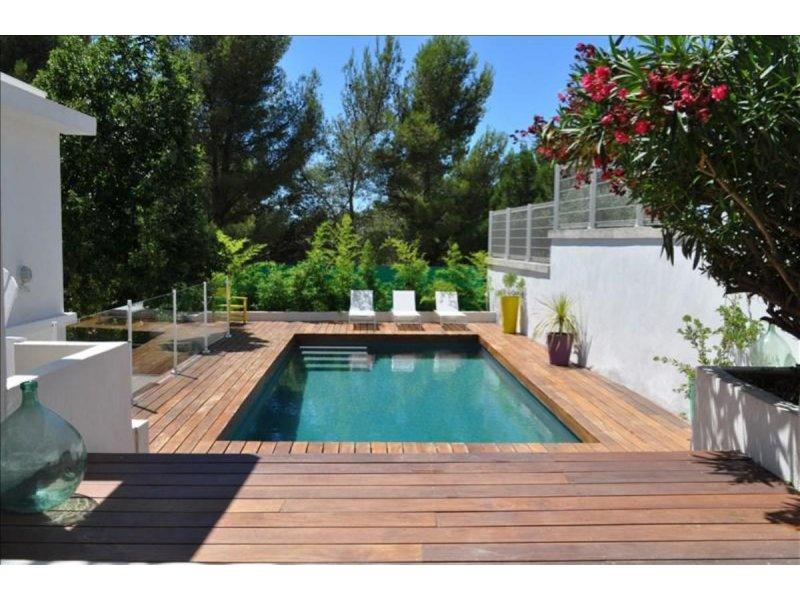 biens vendre maison trois lucs 13012 prix 650 000 agence immobili re marseille. Black Bedroom Furniture Sets. Home Design Ideas