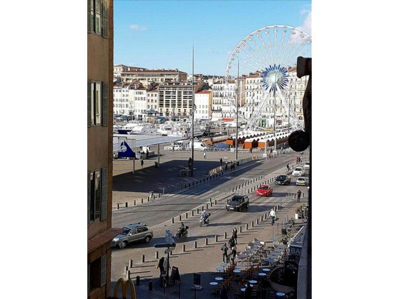 Biens vendre t1 vieux port 13001 prix 100 000 - Agence immobiliere port marianne ...
