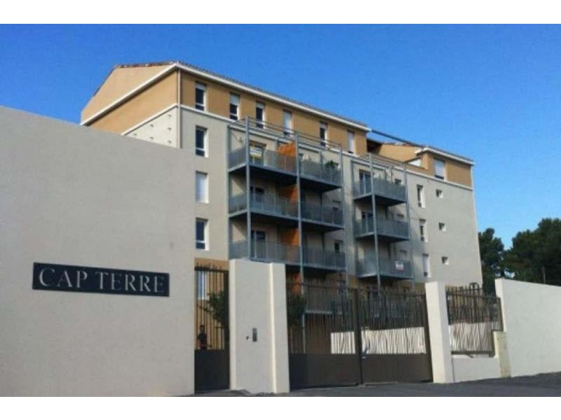 Biens louer appartement marseille 12 13012 prix 790 for Agence immobiliere appartement a louer