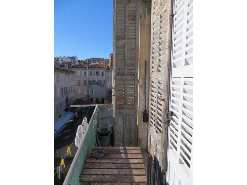Biens vendre appartement marseille 06 13006 prix 250 for Appartement atypique 13006