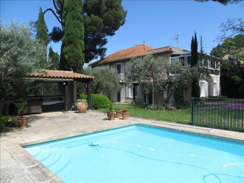 Biens vendre maison marseille 09 13009 prix 1 660 for Agence immobiliere 13009