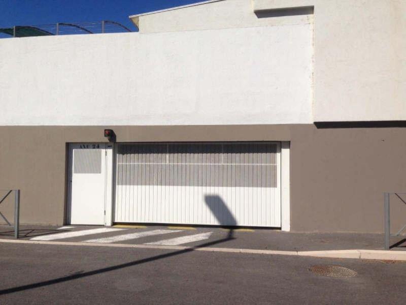 Biens vendre garage 13140 miramas prix 13 000 for Garage a louer marseille 13012