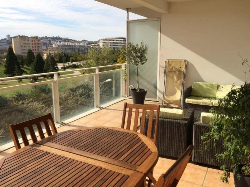 Biens louer appartement marseille 10 13010 prix 990 for Agence immobiliere appartement a louer