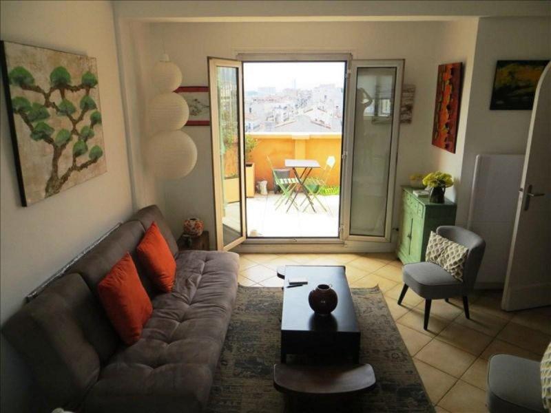 Biens vendre appartement marseille 13006 prix 197 for Appartement atypique 13006