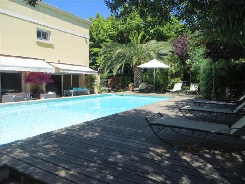 Biens vendre maison marseille 08 13008 prix 1 150 for Agence immobiliere 13011