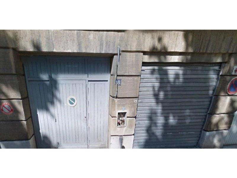Biens vendre garage vieux port 13002 prix 31 000 for Prix garage marseille