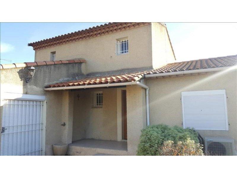Biens louer villa t4 miramas 13140 prix 1 000 for Agence immobiliere maison a louer