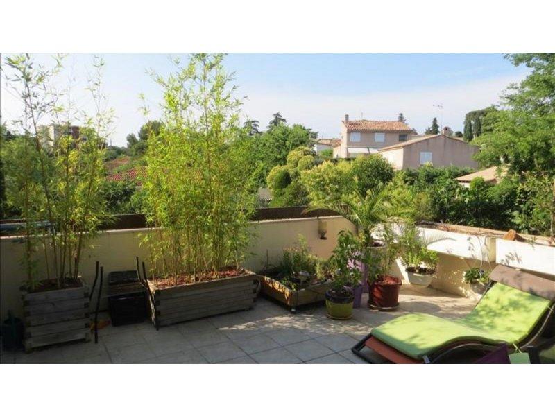 Biens louer t3 val des bois 13009 prix 950 agence for Agence de location appartement