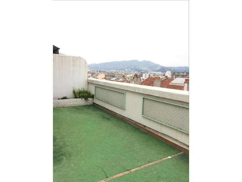 Biens louer appartement marseille 06 13006 prix 840 for Agence immobiliere appartement a louer