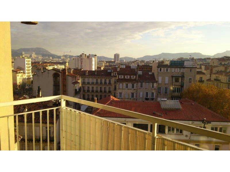 Biens louer appartement marseille 06 13006 prix 1 for Appartement atypique 13006