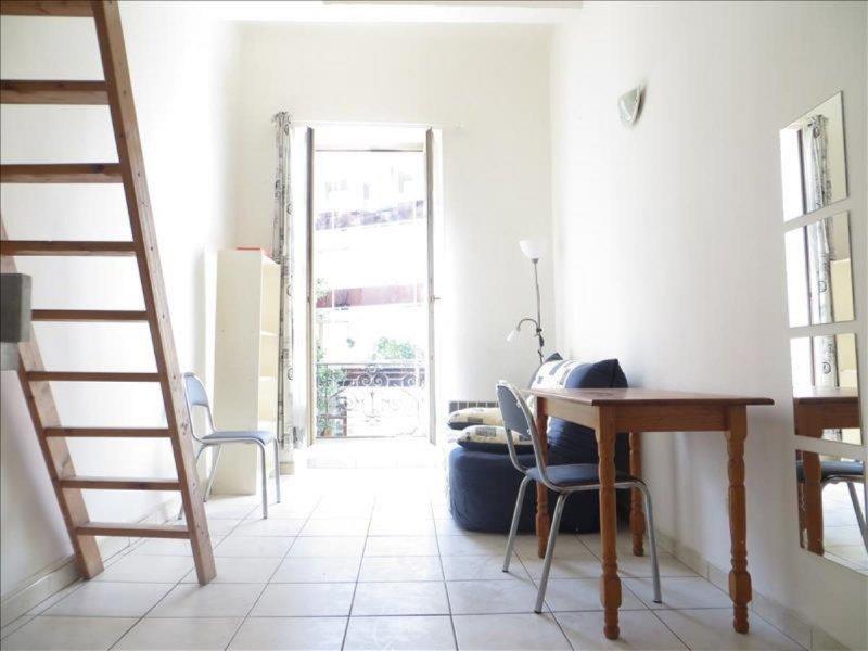Biens louer studio meuble rouet 13008 prix 480 for Location studio meuble marseille