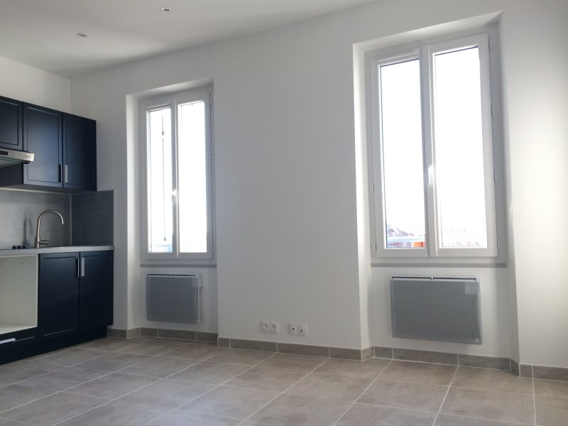 Biens louer t2 saint barnabe 13012 prix 650 agence for Agence immobiliere 13012